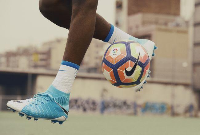f4273edba5ce9 Nike trata Vinicius Junior como estrela desde os 13 anos