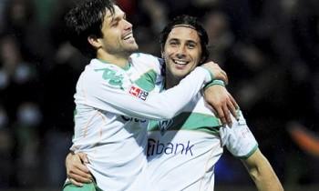 De Claudio Pizarro a Paolo Guerrero: as parcerias de Diego com centroavantes peruanos