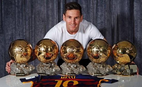 Messi 30 anos  30 momentos da carreira em 140 caracteres a577419365be2
