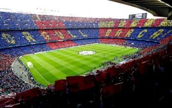 Camp Nou faz 60 anos. Saiba quantos times da Série A do Brasileirão jogaram na casa do Barcelona