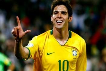 Kaká: a aposentadoria do futebol do único jogador nascido no Distrito Federal eleito melhor do mundo