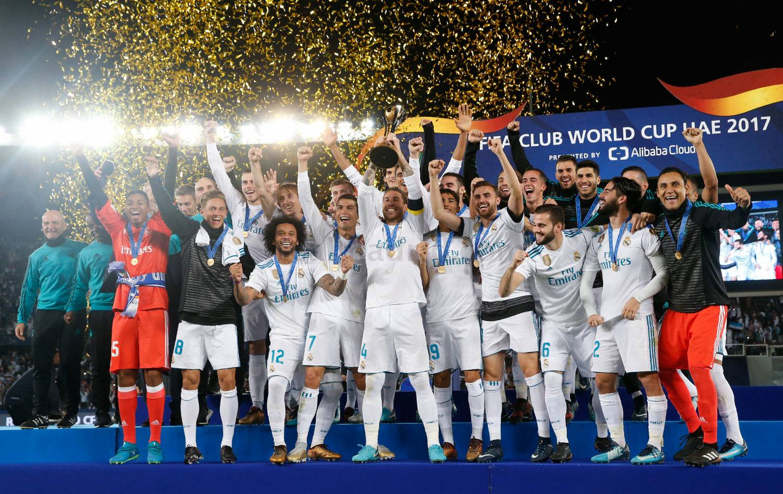 076b1ca069 O hexa do Real e a soberania da Europa nos torneios da Fifa