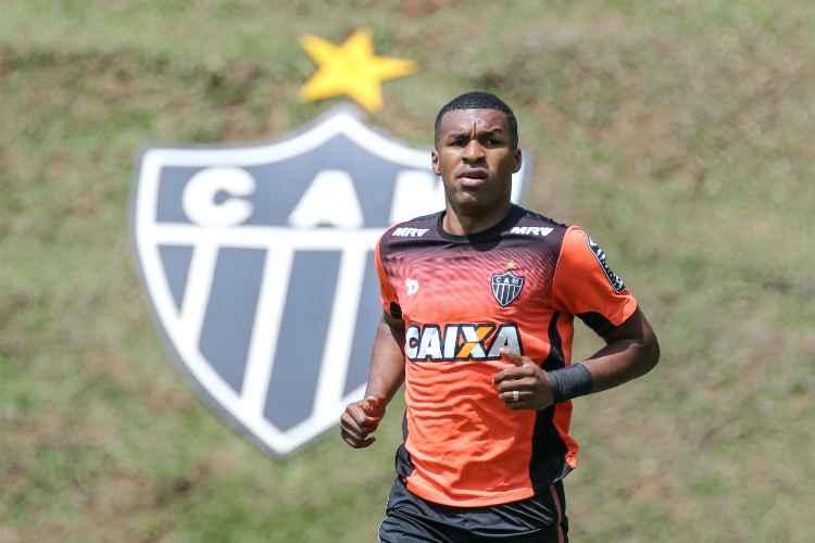Erazo: passagens por Flamengo, Grêmio e Atlético-MG no Brasil. Foto: Bruno Cantini/Atlético-MG