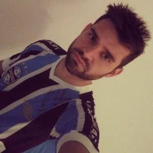 Ramy Abbas Issa: torcida pelo Grêmio na final do Mundial de Clubes