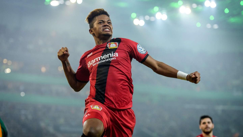 Borussia Moenchengladbach vs Bayer 04 Leverkusen 6831c86b22ea4