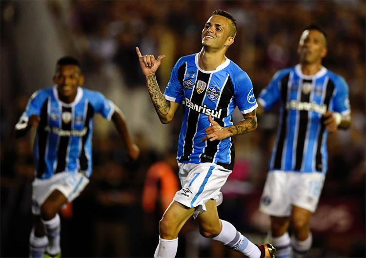 levar do número  Seleção jogadores recorde pode de Grêmio
