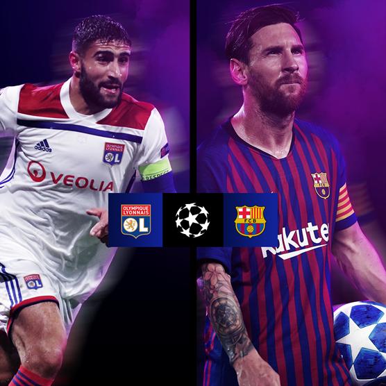 Titulos Lucas Moura: Guia Das Oitavas De Final Da Uefa Champions League