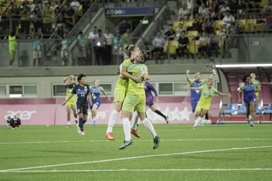 Universíade-Taipei-2017-futebol-feminino-Brasil
