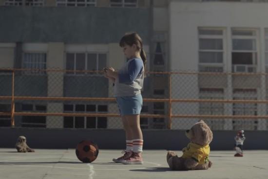 Ser Jogador De Futebol Também é Sonho De Menina Elas No Ataque