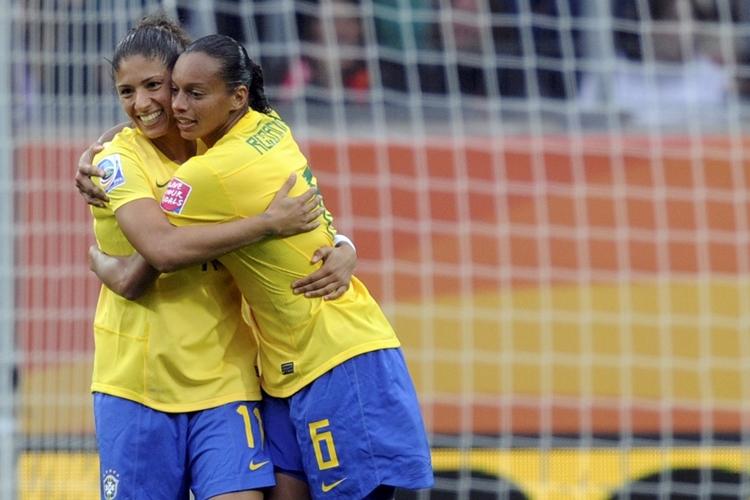 Cristiane-Rosana-Seleção-brasil-futebol-feminino
