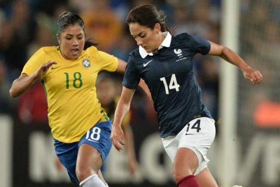 Maurine-seleção-brasileira-futebol-feminino