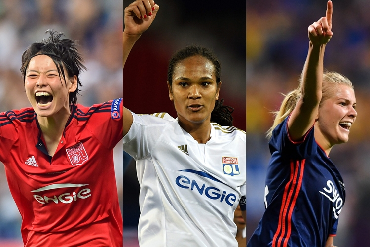 Lyon-time feminino
