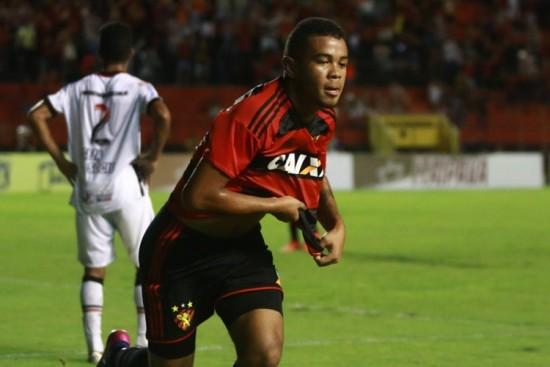 Williams Aguiar/Sport