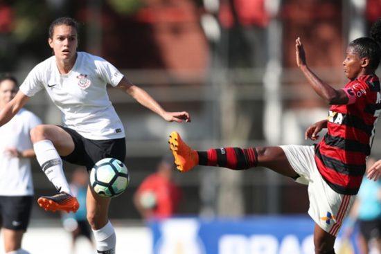 Corinthians decide título do Campeonato Brasileiro feminino de futebol  contra Rio Preto 5f4fef02a5082