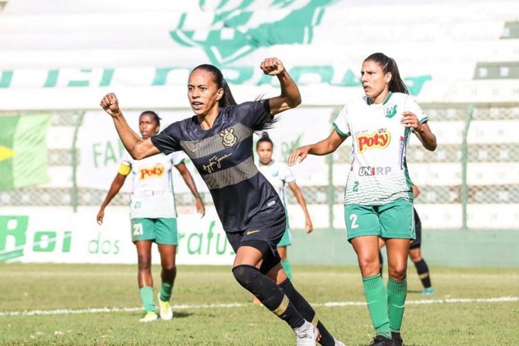 Corinthians e Rio Preto decidem o campeão brasileiro feminino de 2018