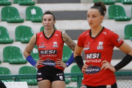 Tifanny Abreu-Superliga feminina