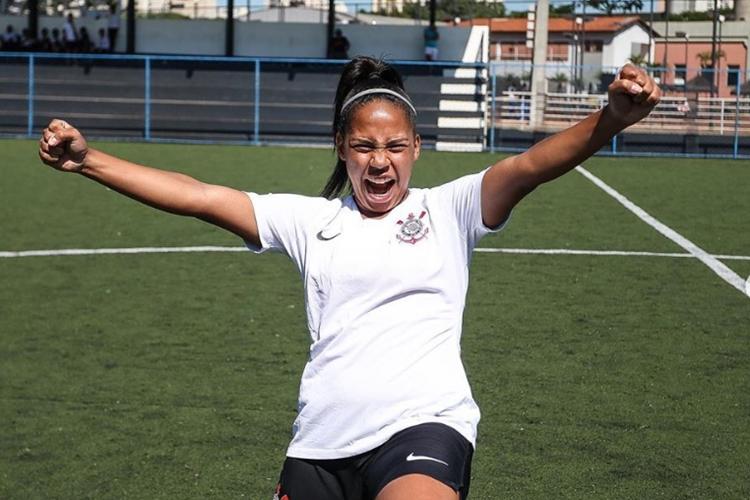 Jogos do Campeonato Brasileiro feminino terão transmissão da TV; Corinthians é forte candidato ao título