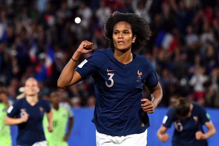 França de Renard é uma das favoritas ao título da Copa do Mundo feminina 2019