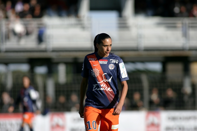 Andressa Alves-Montpellier