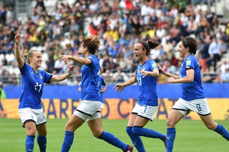 Itália-Copa do Mundo-França