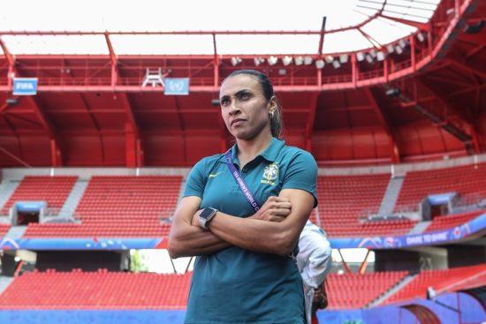 Marta-Brasil-Copa do Mundo-França