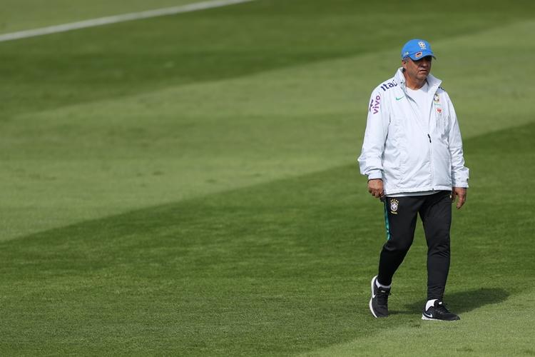 Vadão-demitido-Seleção Brasileira-