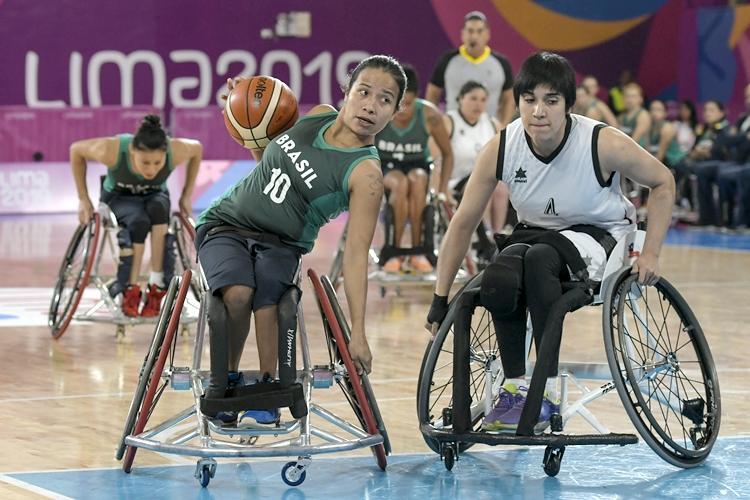 Debora Costa-Pará-basquete de cadeira de rodas-