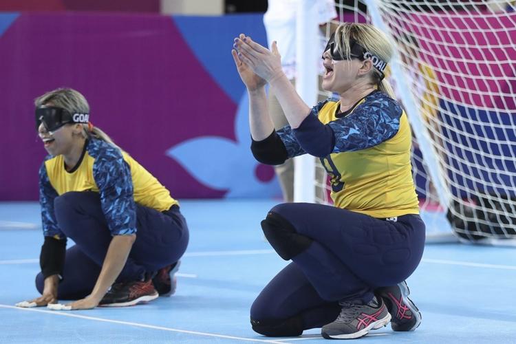 Por que esporte paralímpico tem menos vagas para as mulheres?