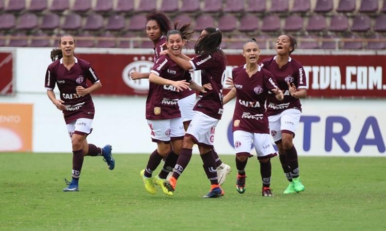 Ferroviária-Libertadores