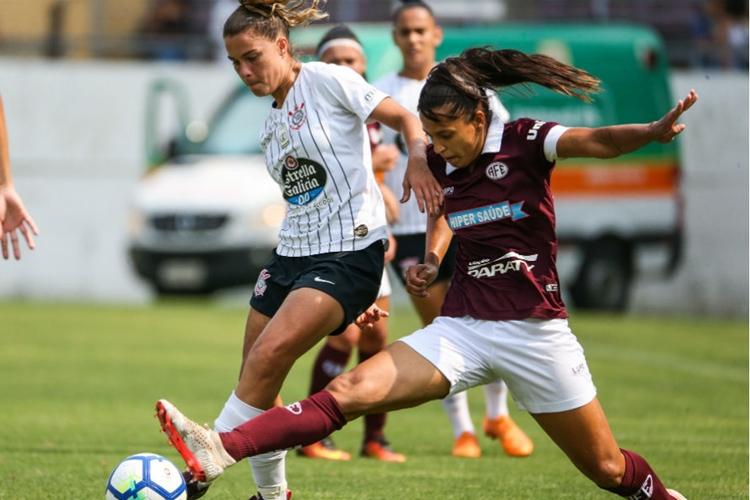 Corinthians e Ferroviária voltam fortes para repetirem a boa campanha no Brasileirão feminino 2020