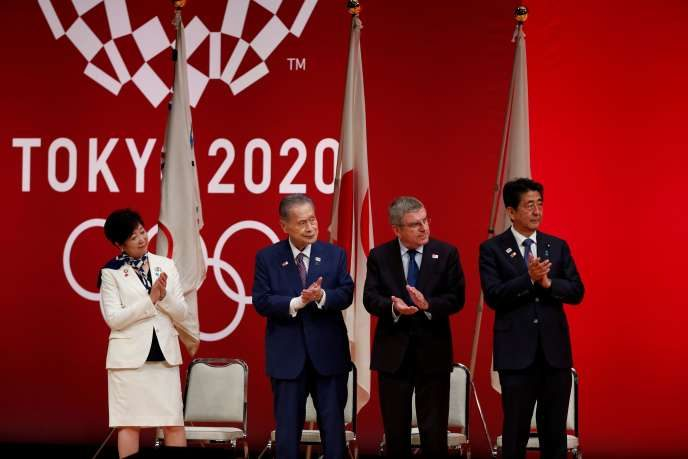 A influência dos Estados Unidos (EUA) no adiamento dos Jogos Olímpicos de Tóquio-2020 para 2021