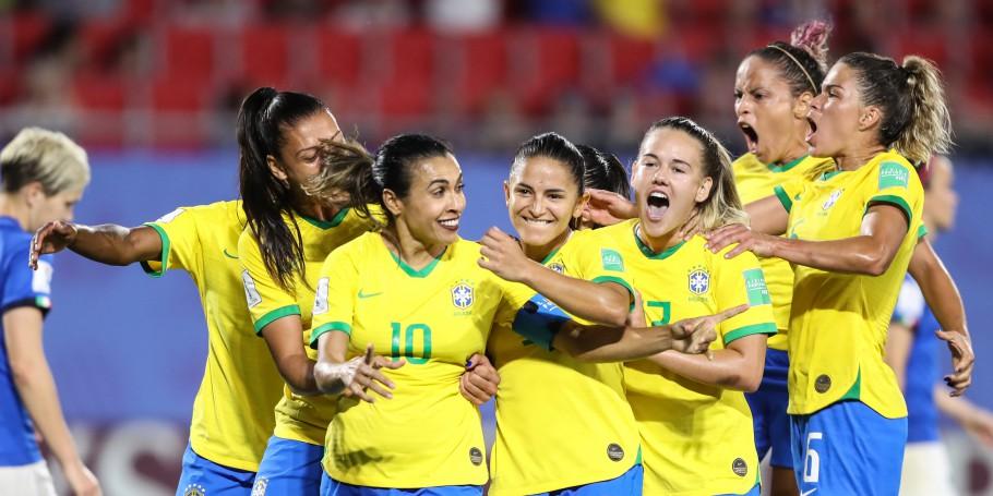 Brasil saberá se vai sediar a próxima Copa feminina em junho de 2020