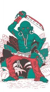 canhambora - pg 97 - Abecedário