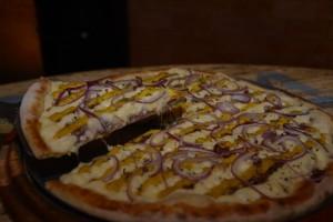Piazza 8 agora só tem pizzas
