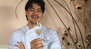 Mateus Takano, chef do Genghis Khan