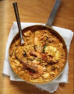 As gastronomias simples e contemporânea se encontram nos pratos do colombiano