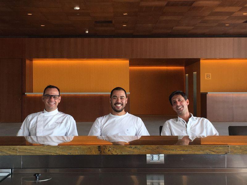 Créditos:B hotel Brasília/Divulgação. Ramiro Bertassin, Rodrigo Sato e Felipe Vizeu.