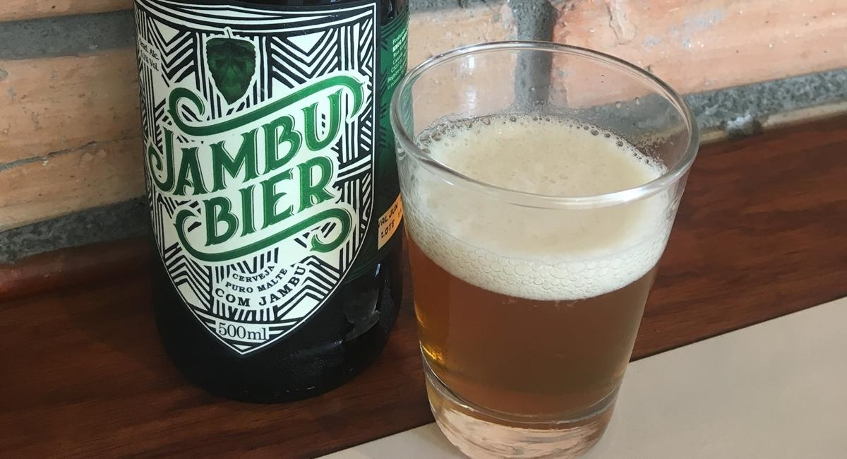 jambu bier