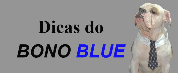 Foto: Auto-retrato Bono Blue