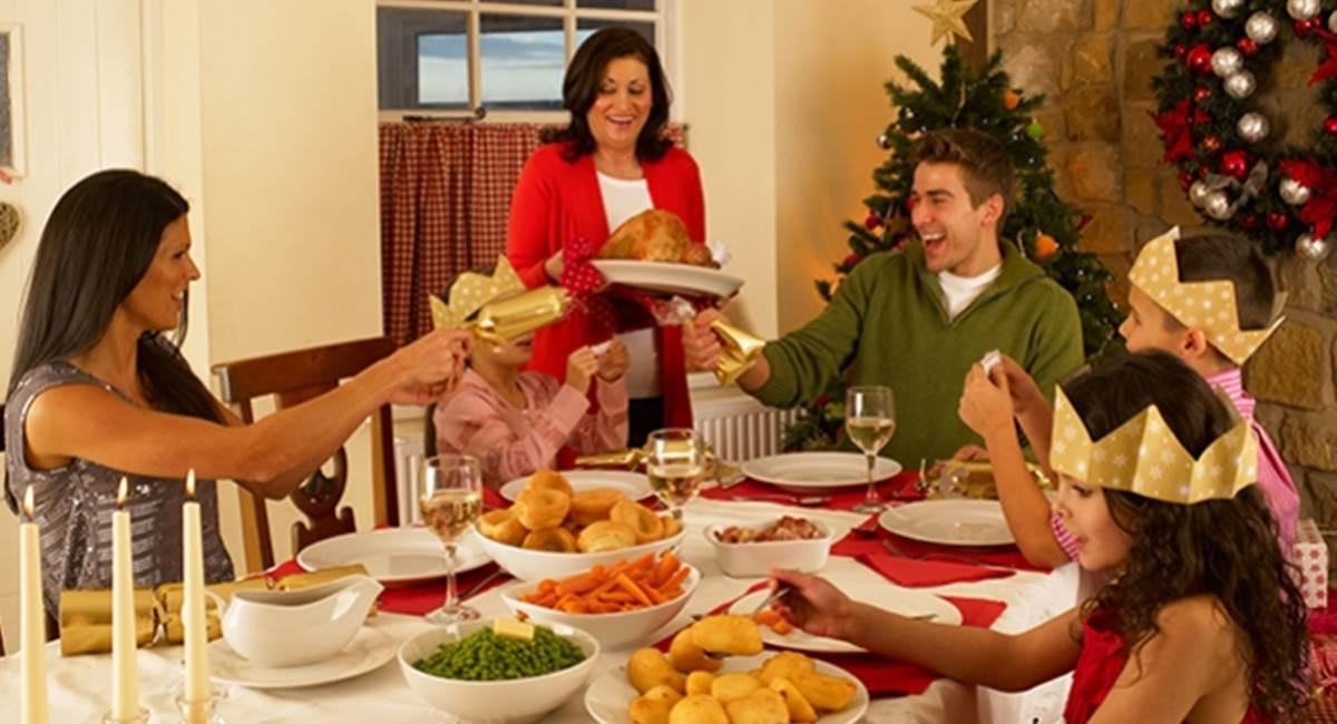 Receber bem no fim do ano requer planejamento por parte do anfitrião
