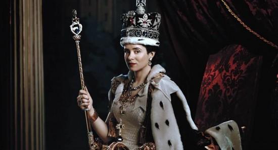 Credito: Netflix/Divulgacao. Segunda temporada da serie The Crown não empolga tanto