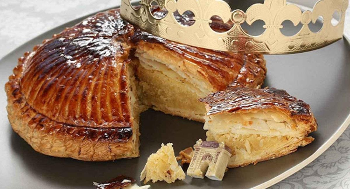 A tradição do bolo de reis encerra as festividades natalinas