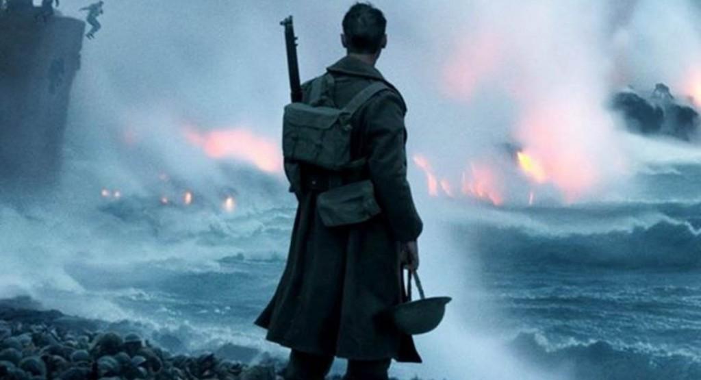Dunkirk pode levar prêmios técnicos na entrega do Oscar