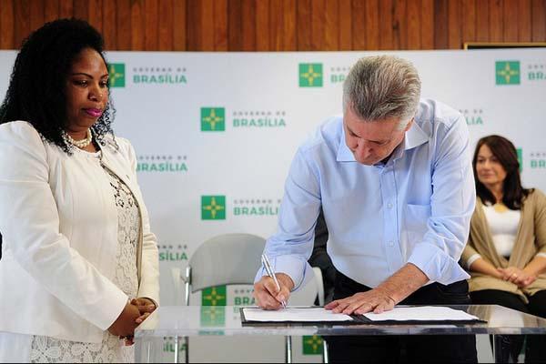Foto: Reprodução/Agência Brasília