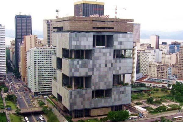 Foto: Arquivo/Petrobras