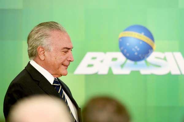 Foto: AFP / EVARISTO SA
