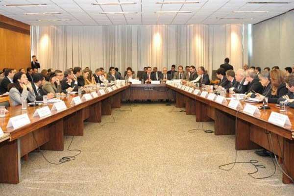 Foto: Ministério do Planejamento/Divulgação