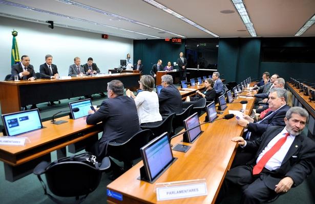 Imagem: Alex Ferreira / Câmara dos Deputados