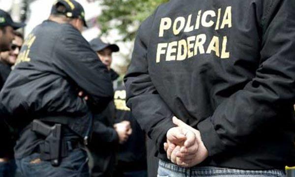Crédito da imagem: Polícia Federal/Divulgação