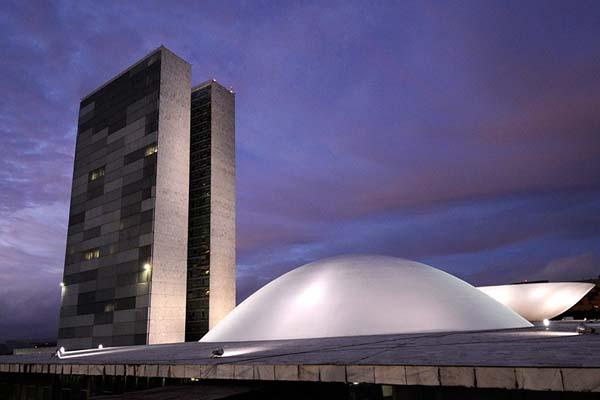 Foto: Divulgação/Senado Federal